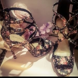 Brand New Gorgeous High heel shoes♡♡